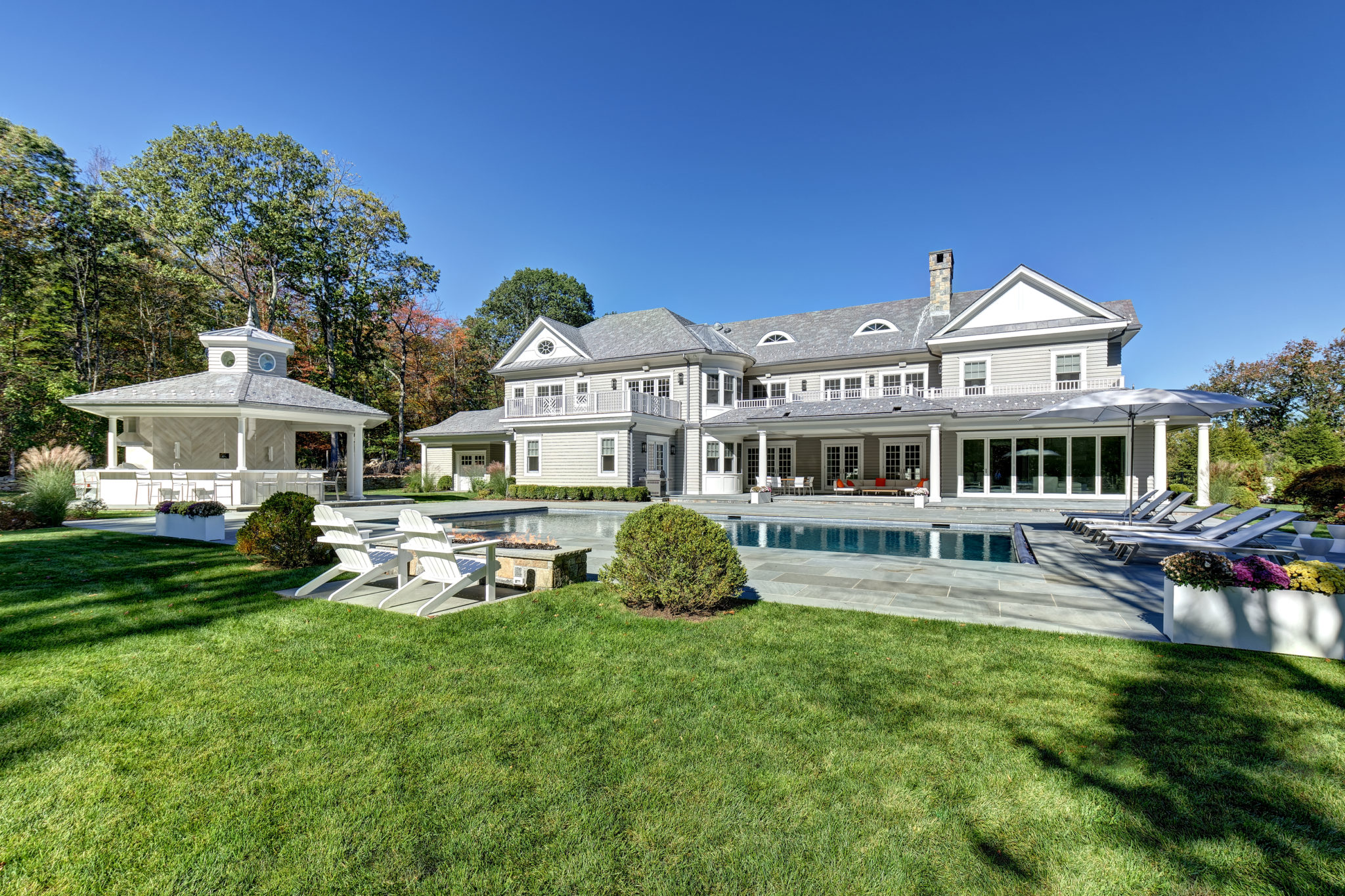 Real Estate Photo Shoot in Greenwich, CT
